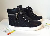 Детские демисезонные ботиночки на девочку , фото 1