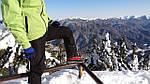Кроссовки зимние: отменное сочетание легкости, тепла и комфорта