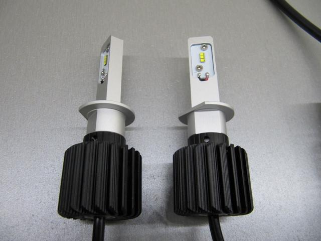 LED лампы с цоколем H1