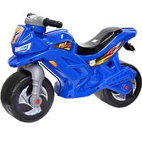Каталка Орион Мотоцикл 501 Синий (00502)