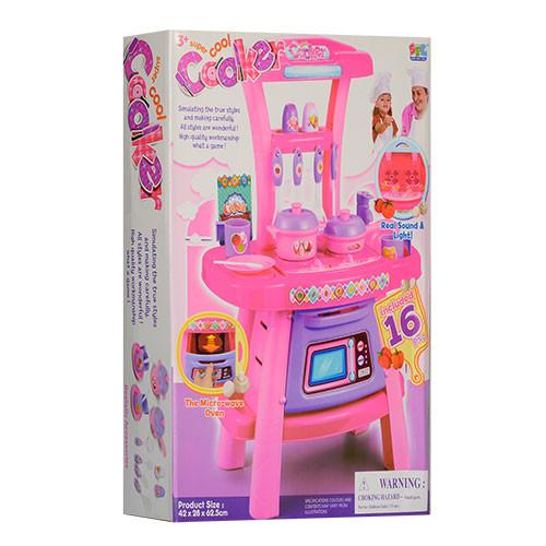 Детская игровая Кухня 16694B
