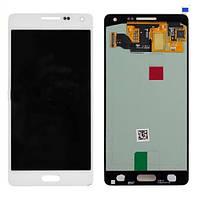 Дисплей Samsung A300H Galaxy A3 с белым сенсором GH97-16747A samsung GH97-16747A