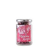 Красные ягоды чай Testea 100 грамм