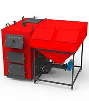 Твердотопливный котел Ретра-4М 300 кВт, фото 1
