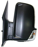 Зеркало  LH  электро Упрвлением  Sprinter + Crafter