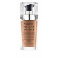 Deborah - Тональная основа Dress Me Perfect  SPF15 №04 Apricot - 30 ml ( EDP69330 )