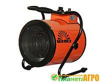 Электрический тепловентилятор Vitals EH-90 9 кВт