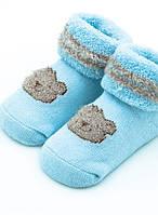 TERRY BABY SOCKS детские носочки для самых маленьких