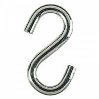 Крючок s-образный (А2) (5шт)
