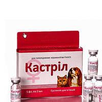 Контарцептивы: ноноэстрон, депогетон, депо-промон, кастрил