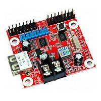 Контроллер для led дисплея TF-SU (usb)
