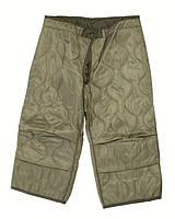 Стеганный утеплитель к брюкам M65 MilTec 11501501
