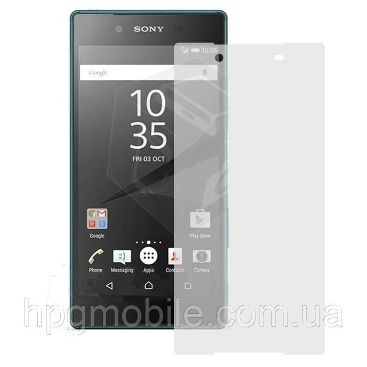 Защитное стекло для Sony Xperia Z4 - 2.5D, 9H, 0.26 мм