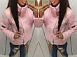 Женская куртка с брендовой нашивкой, фото 5