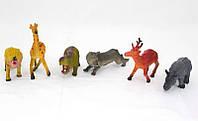 Детский набор животных