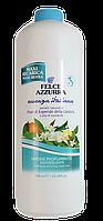 """Жидкое мыло """"Мандарин-цветы Калабрии"""" Felce Azzurra (сменный блок) 750 мл"""