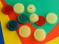 Гибкий полиуретан для форм Униформ-80 ,2кг