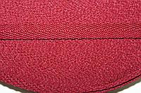 ТЖ 10мм елочка (50м) бордовый , фото 1