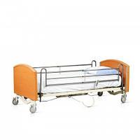 Медицинская кровать с электроприводом OSD Sofia Economy (91EV) + Матрас OSD-MAT-80x8x194