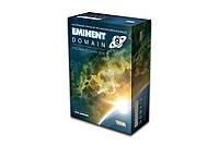 Eminent Domain: Космическая эра настольная игра с фишками 10+ лет 2-4 участника