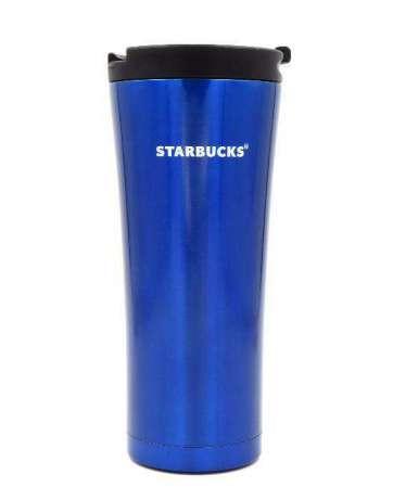 Термокружка Starbucks 500 мл Синяя (SUN0052)