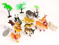 Набор игровой Животные для детей