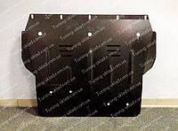 Защита двигателя Лада Приора (стальная защита поддона картера Lada Priora)