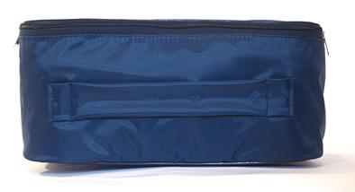 Дорожный органайзер для белья двойной ORGANIZE С003 (разные цвета), фото 2
