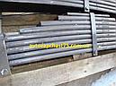 Рессора Камаз 55111 задняя 9-ти листовая (облегчённая из стали) Чуссовский метталургический завод, Россия, фото 2
