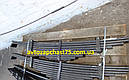 Рессора Камаз 55111 задняя 9-ти листовая (облегчённая из стали) Чуссовский метталургический завод, Россия, фото 3