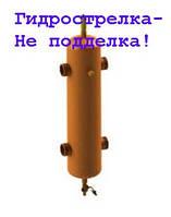 """Гидравлический разделитель OLE - PRO ОГС-Р-6 до 101 кВт, 1 1/2""""-1 1/2"""""""