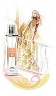 Парфюмерная вода Lambre №35, J'ADORE – Christian Dior