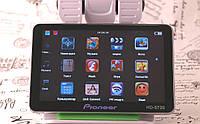 "GPS Навигатор Pioneer 5730 5"" ФМ-Модулятор Навител навигатор"