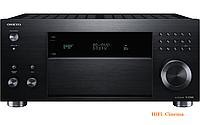 Onkyo TX-RZ710 сетевой 7.2-канальный AV-ресивер THX сертификат