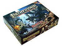 Pathfinder. Настольная ролевая игра. Стартовый набор 13+ 2-5 лет