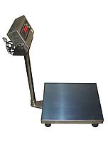 Товарные весы Зевс 600х800 (300/500/600 кг)