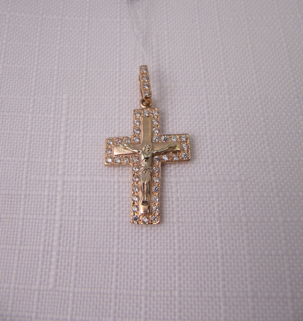 Золотой Крестик (КНОИ)