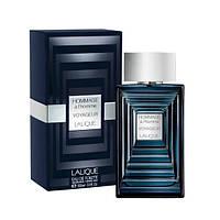 Мужская туалетная вода Lalique Hommage a l'homme Voyageur