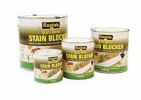 Быстросохнущая грунтовка против пятен Stain Blocker