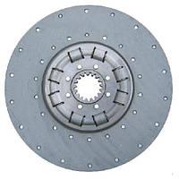 Диск сцепления СМД-60 (на Т-150) мягкий