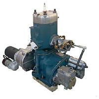 Пусковой двигатель ПД-10 в сборе (стартер,магнето,карбюратор)