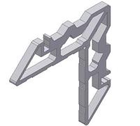 KMD.70.SU05-02 Соединитель угловой