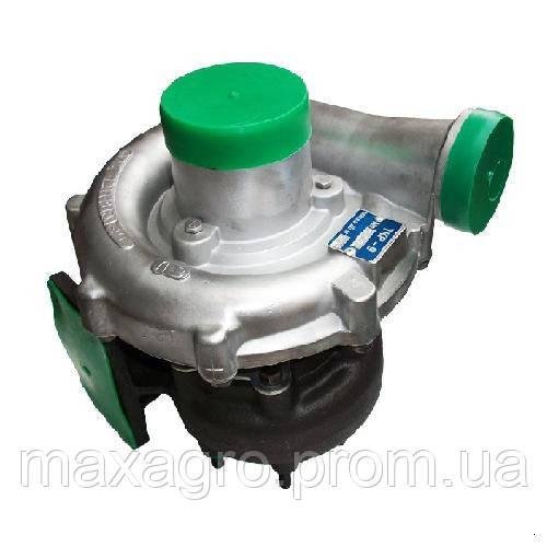 Турбокомпрессор ТКР 9-012 (ЯМЗ) новый