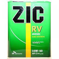 ZIC RV Diesel 10w40 (4l)