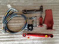 Комплект переоборудования рулевого управления под насос-дозатор(гидроруль)