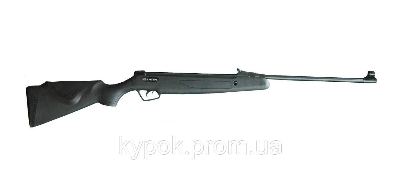 Пневматическая винтовка чайка мод. 14