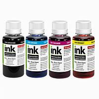 ColorWay представил линейку новых чернил для бюджетных печатающих устройств Саnon