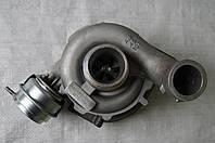 Турбина ТКР Garrett GT2052V / Audi / rkoda / Volkrwagen, фото 1