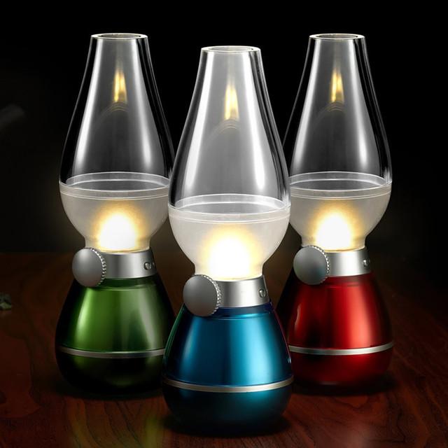 Лампа нічник