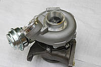 Турбина Garrett GT1852V / Merceder-Benz / rPRINTER